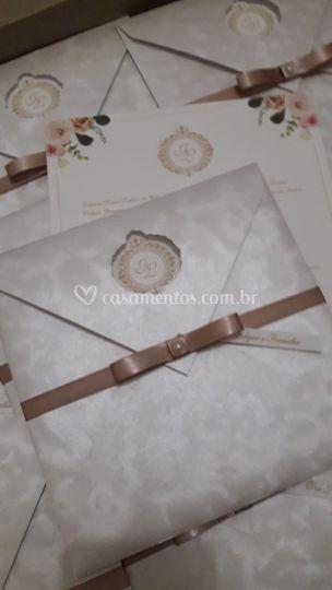 Convite Envelope E01