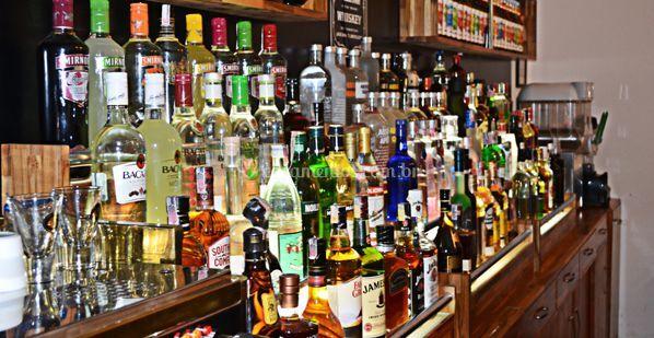 Kamikase Bar Solutions