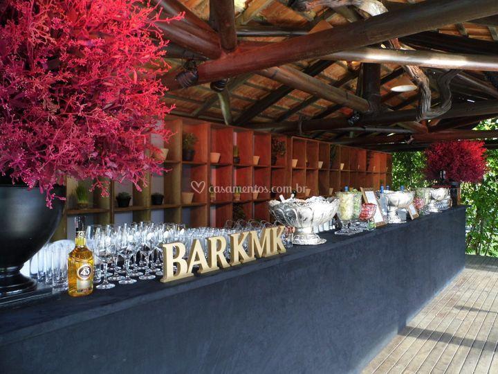 Os mais lindos bares