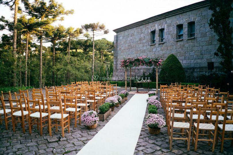Castelo Lacave