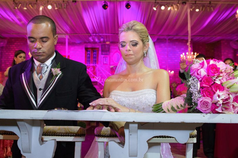 Casamento Rebeca&Emerson