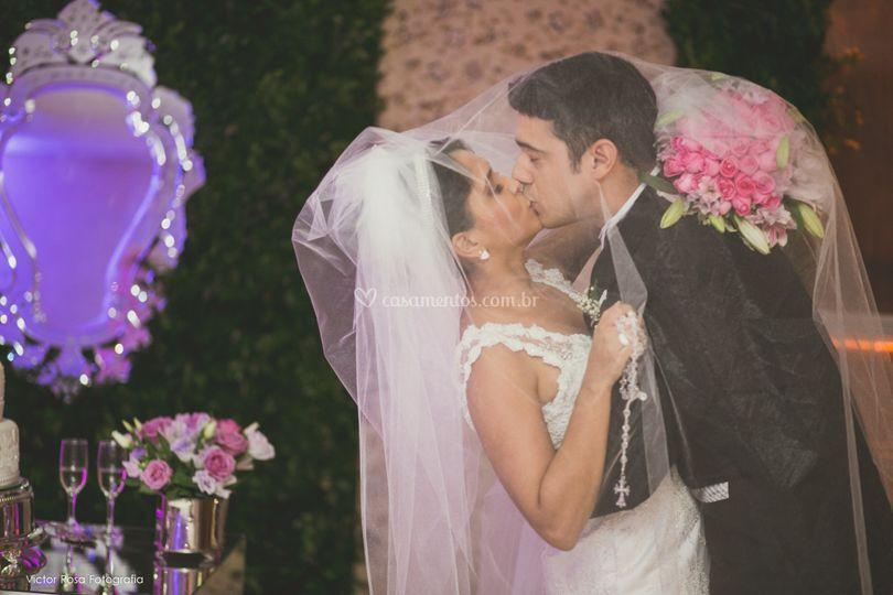 Casamento Thaísa&Claudio