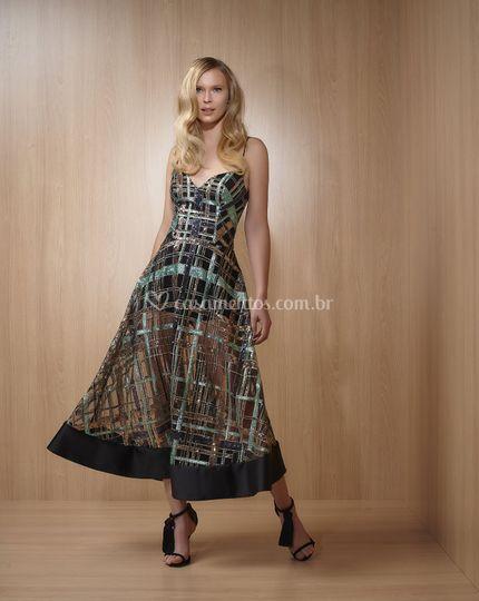 Aluguel e venda de vestidos