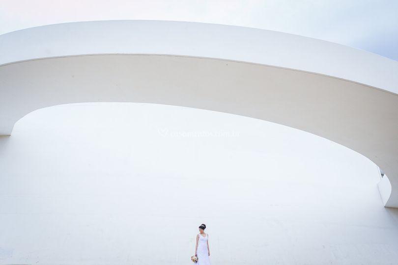 Ensaio | Noiva Isabela