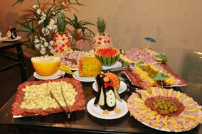 Buffet Dri Arts