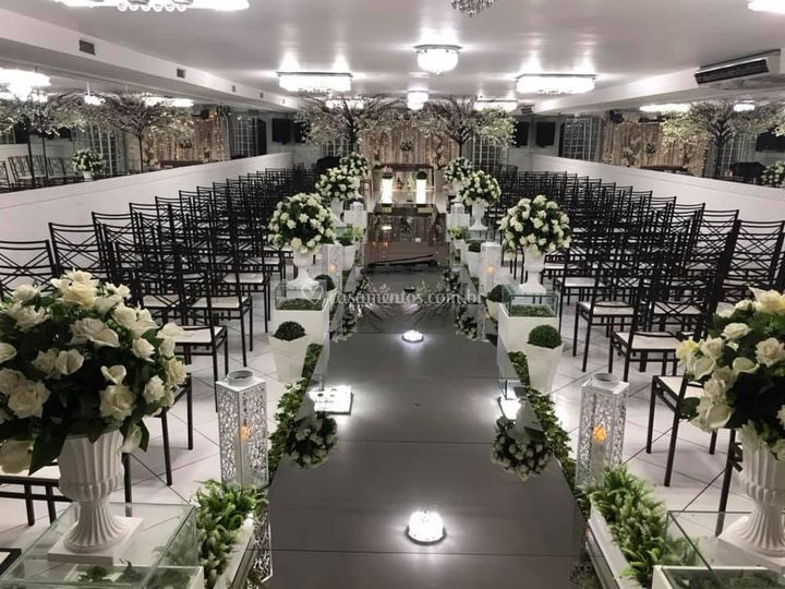 Salão Shalom