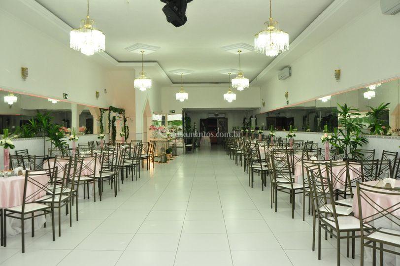 Salão moriah