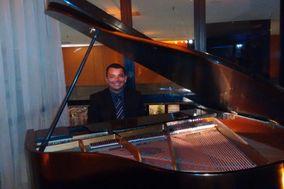 Pianista Rafael Garcia & Banda