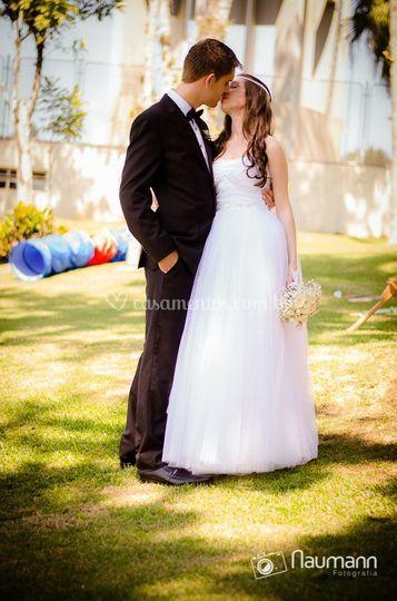 Jessica + Eric
