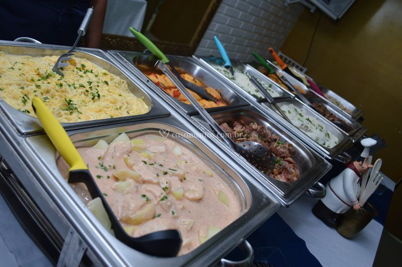Ilha gastronômica