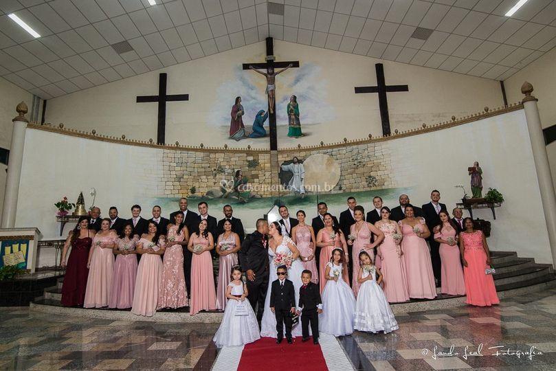 Casamento  São Paulo