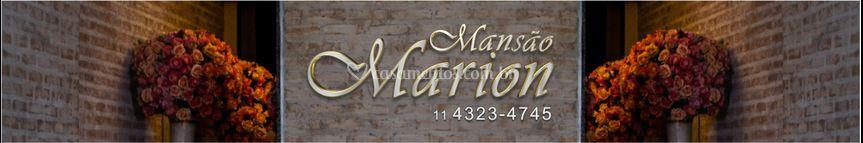 Mansão Marion