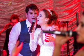 Juliana Campos live -  For Weddings
