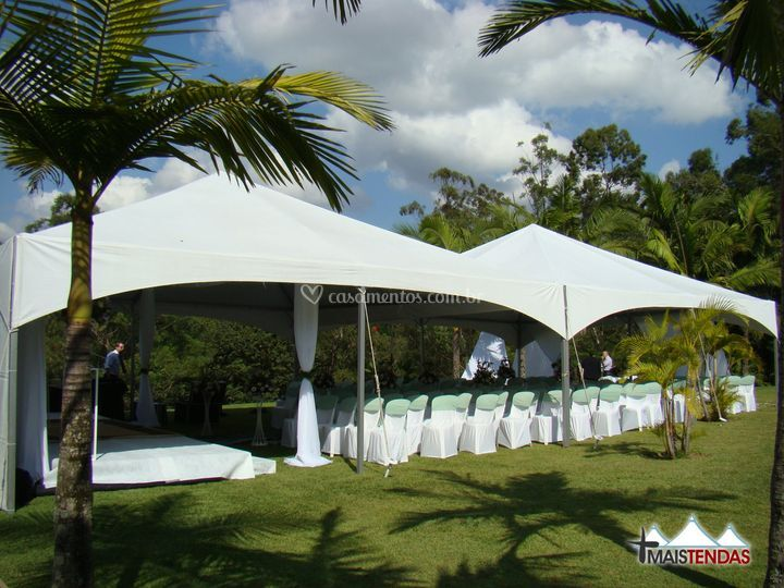 Tendas Para Casamentos