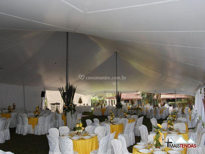 Tenda 16x24