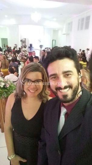 Casamento Rafela e Felipe
