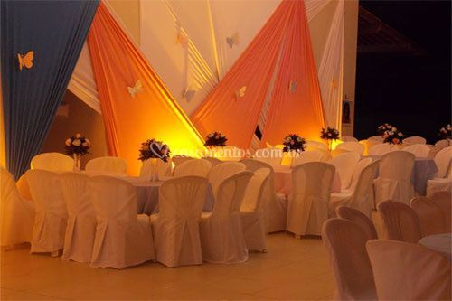 Excellence Buffet & Eventos