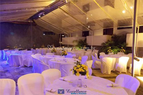 Buffet & Eventos Excellence