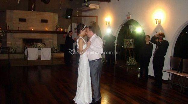 Dança do amor