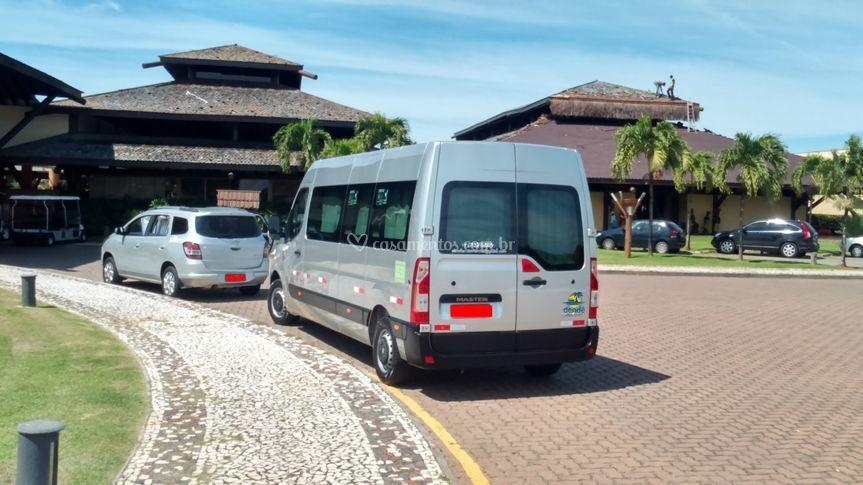 Excelência em transporte