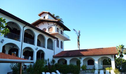 Casa Genoveva