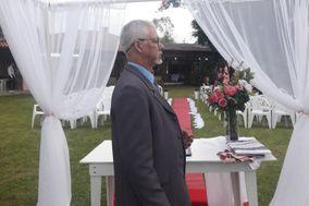 Edson Guiné Juiz de Paz