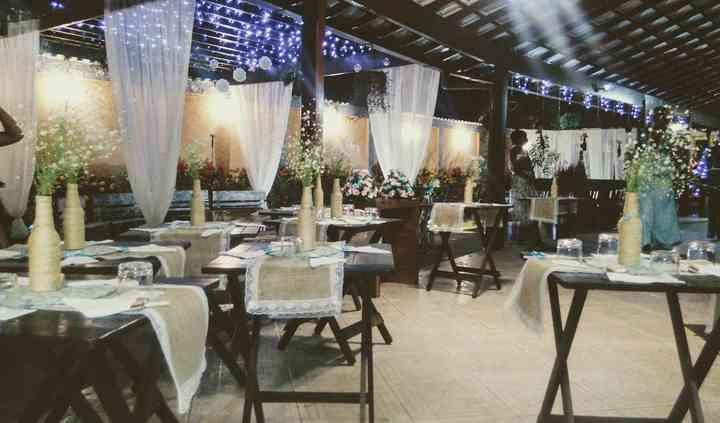 Salão Realize Festas e Eventos