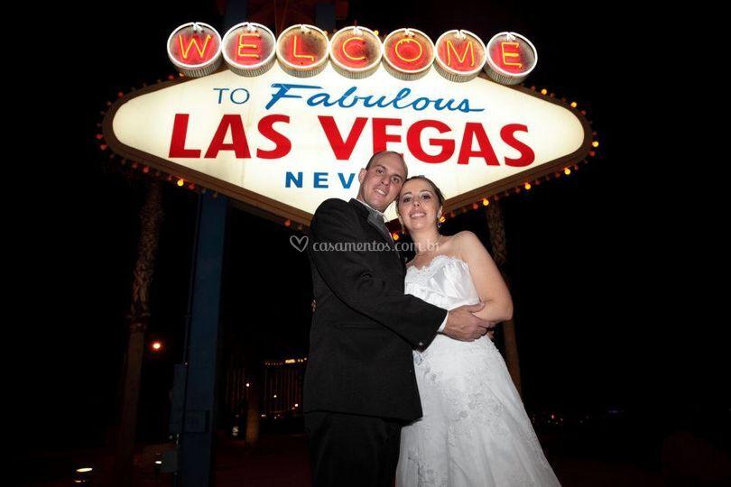 Assessoria Las Vegas