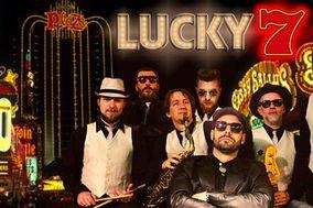 Banda Lucky 7