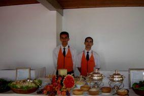 Buffet Petit Gateau & Cia