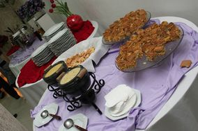 Virtual Eventos Buffet