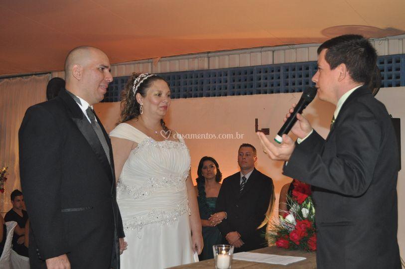 Eduardo & Daniela