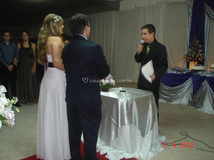Thaís & Rodrigo