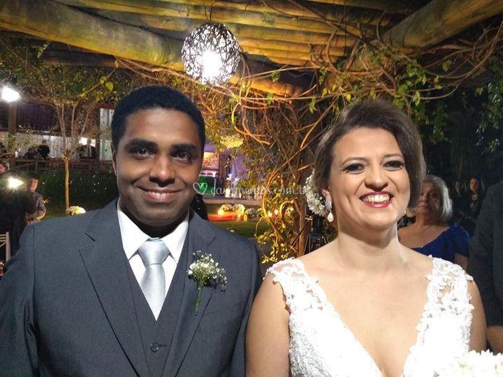 Rafael & Michelle
