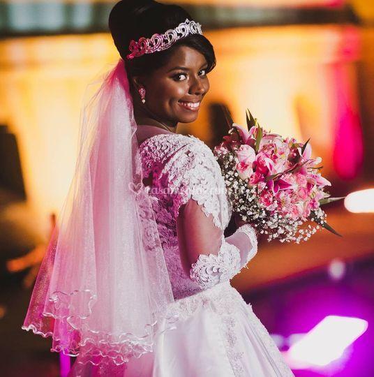 Um sonho de noiva