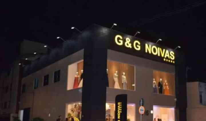 G&G Noivas