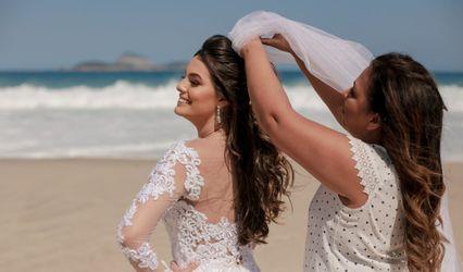 Sonia Freitas Maquiagem e Penteado 1