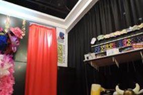 Bazinga foto cabine