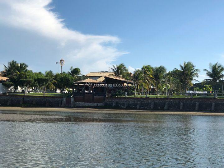 Mansão Presídio Beach