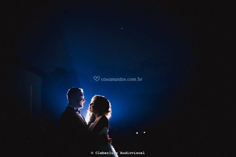 Lauane & Jonathan - Itapira/SP