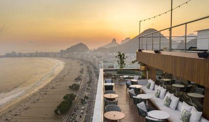 Hilton Copacabana 1