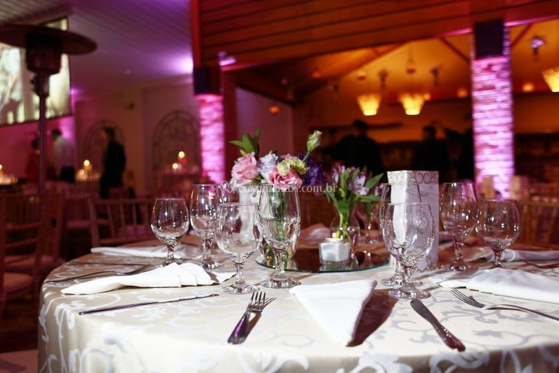 Banquetes completos