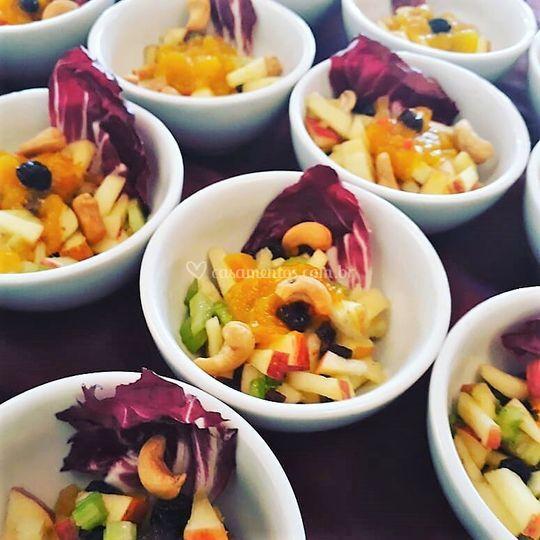 Salada indiana