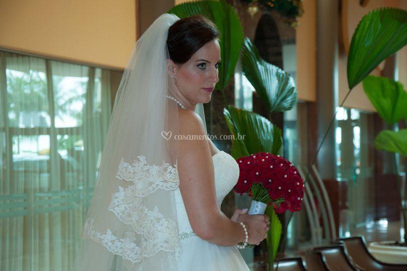 Monika bela noiva