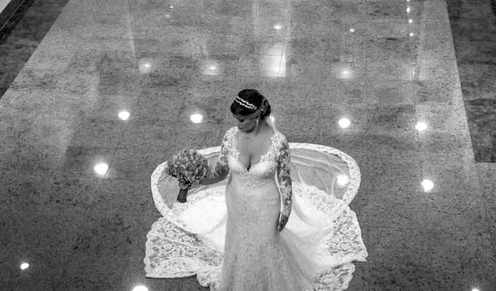 Noiva Katia
