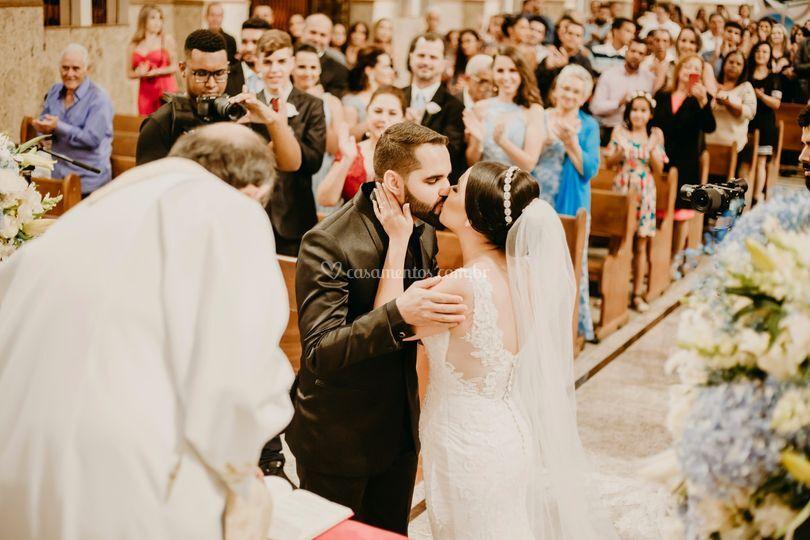 Casamento J&L
