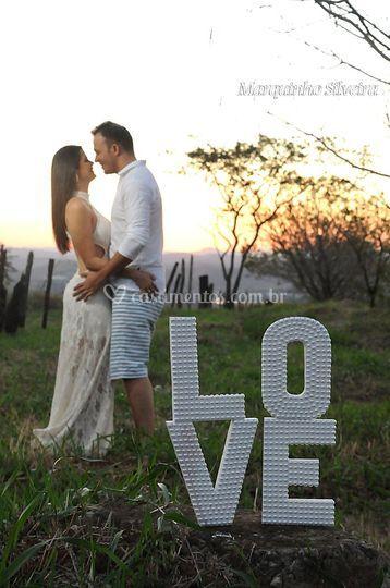 Jessica e Marcello