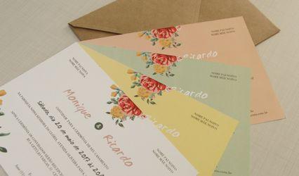 Convite Expresso 1