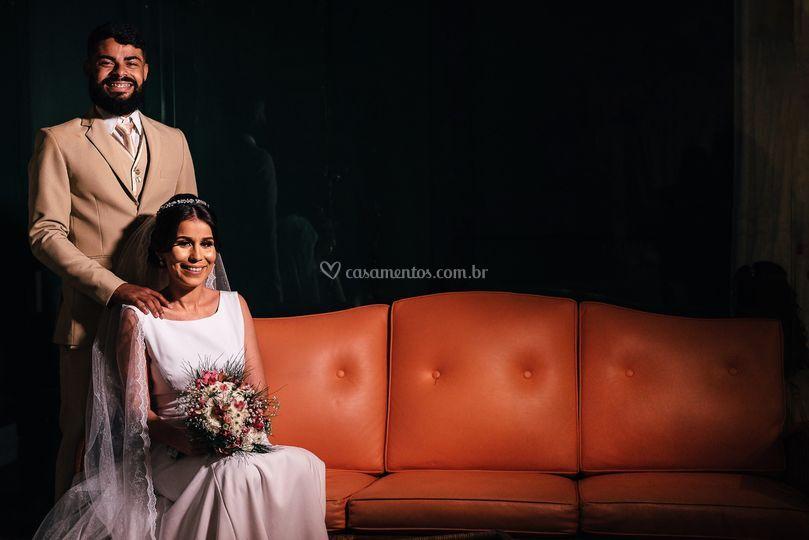 Pos Casamento