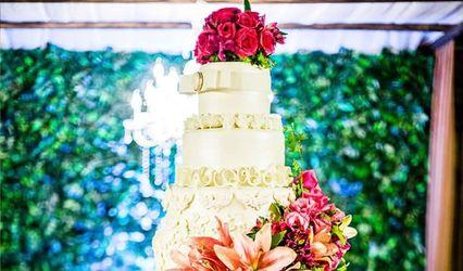Elieser Figueredo -  cake design
